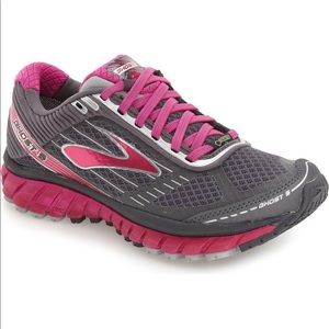 Brooks Ghost 9 Goretex Running Shoes